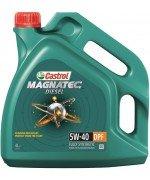 Двигателно масло CASTROL MAGNATEC DIESEL 5W40 4л